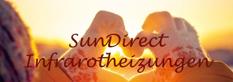 SunDirect - Infrarotheizungen - Thermostate