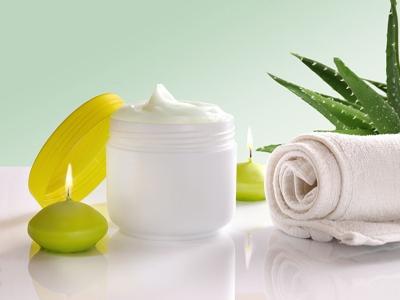 Naturkosmetik - Creme