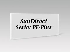 SunDirect PE-Plus Serie ------------Standard