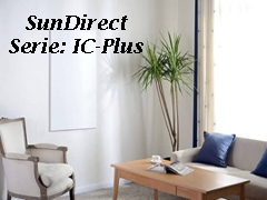 Sundirect IC-Plus Serie--------------rahmenlos