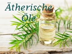 Ätherische Öle (kbA)