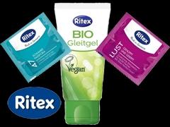 Ritex - Verhütung - Gel