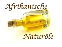 Marula - Baobab - Mongongo-Öl