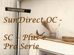 SunDirect OC - SC + Plus + Pro Serie