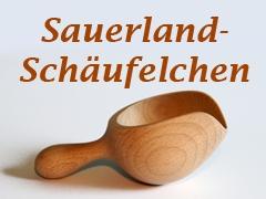 Sauerland-Schäufelchen