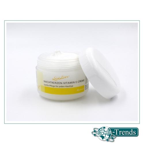 Didier® Nachtkerzen-Vitamin E-Creme / 100ml