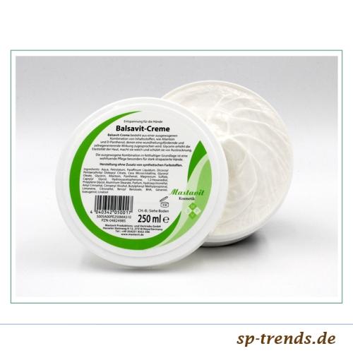 Balsavit-Creme, 250 ml