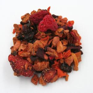 Lightberry mild / Früchtetee / MS-1056