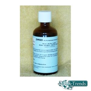 Ancevia DMSO 100 ml PH neutral 99,9% Reinheit