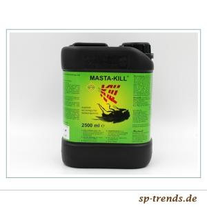 Masta-Kill ohne Sprühkopf, 2.500, 5.000, 10.000 ml / Biozid