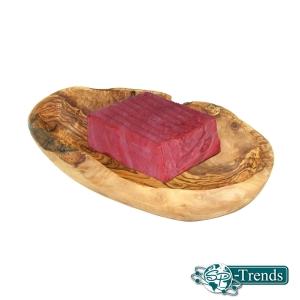 Schafmilchseife Japanische Pflaume / kaltgerührt / 150g