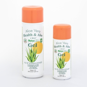 Aloe Vera Gel universell mit 97,78 % AloeVera Anteil / 250ml