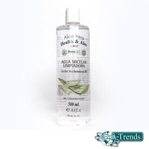 WASSER MICELLAR REINIGER / 500 ml / RR-2051
